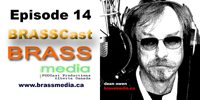BRASScast episode 14