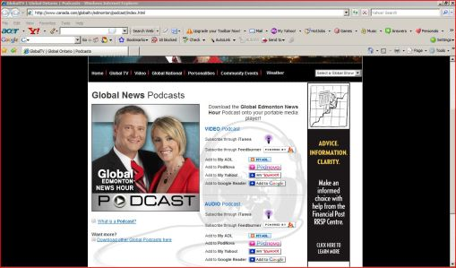 global-podcast