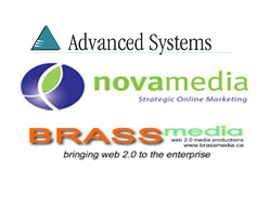 Advanced Systems - Nova Media Inc - BRASSmedia