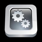 gear widgets